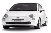 Fiat 500 'everyday masterpiece'