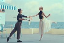 "Fondation Visio ""Dancing romance"" by Altmann + Pacreau"