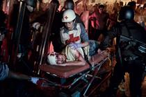 "Red Cross ""healthcare in danger"" by Reportage by Getty Images"