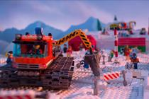 """Greenpeace """"everything is not awesome"""" by Don't Panic"""