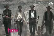 HMV 'cowboys and cops'