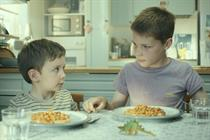 "Heinz ""little brother"" by Abbott Mead Vickers BBDO"