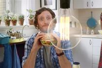 """Hellmann's """"people really love us"""" by Ogilvy & Mather London"""