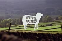 "Department for Transport ""helpful hazards"" by Abbott Mead Vickers BBDO"
