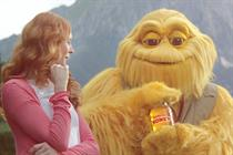 """Honey Monster Puffs """"monstercatch"""" by The Gate"""