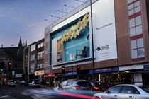 """Ikea """"the joy of storage"""" by Posterscope"""