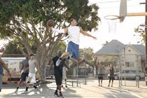"Jordan ""Blake and D'arryl"" by Wieden & Kennedy New York"