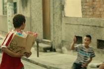 """KFC """"Brazil street symphony"""" by Bartle Bogle Hegarty"""