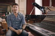"""Lotto """"Please not them, James Blunt"""" by Abbott Mead Vickers BBDO"""