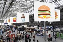 "McDonald's ""pictogram"" by TBWA\Paris"