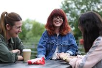 """Maltesers """"Look on the light side of disability"""" by Abbott Mead Vickers BBDO"""