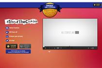 "McVitie's ""#shootthecookies"" by Hello Sunshine"