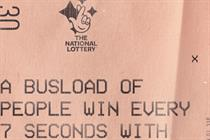 "The National Lottery ""Winners"" by AMV BBDO"
