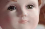 NSPCC 'talking doll' by Saatchi & Saatchi