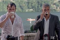 """Nespresso """"how far would you go for a Nespresso?"""" by McCann Paris"""