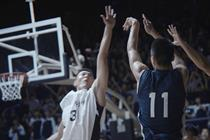"Jordan Brand ""the winning moment"" by Wieden & Kennedy Shanghai"