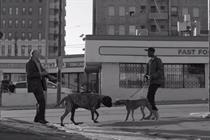 "Pedigree ""the walk"" by BBDO New York"