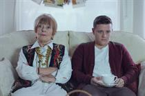 "Phones 4u ""auntie"" by Adam & Eve/DDB"