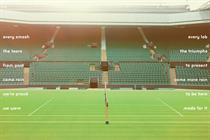 "Robinsons ""Wimbledon 2014"" by Bartle Bogle Hegarty"