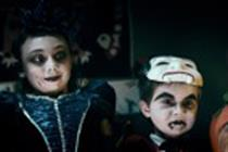 "Sainsbury's ""Halloween"" by Abbott Mead Vickers BBDO"