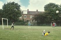 "Subway ""Sturridge"" by McCann London"
