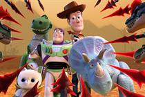 "Sky Broadband ""Toy Story That Time Forgot"" by WCRS"