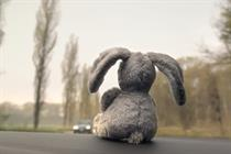 "Volkswagen Golf ""a teddy tragedy"" by Adam & Eve/DDB"