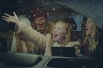 "Vodafone ""let it go"" by Rainey Kelly Campbell Roalfe/Y&R"