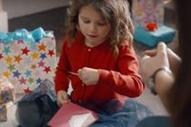 "Vodafone ""Amy's birthday"" by Ogilvy & Mather"