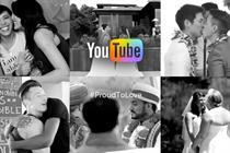 World's talking about: #ProudToLove