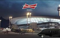 "Budweiser ""the greatest show on Earth"" by Africa"