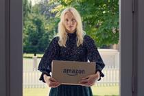 "Amazon Fashion ""Delivery women"" by Joint London"
