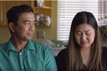 Angel Soft applauds immigrant dad in daring Father's Day video
