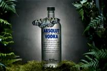 Absolut '#AbsolutNights' by Sid Lee