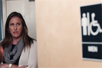 Transgender rights 'bathroom ad' aims for RNC audience
