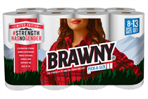 Brawny profiles more accomplished women in #StrengthHasNoGender redux