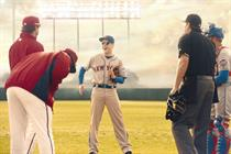 Gatorade 'Sweat with the Best' by TBWA\Chiat\Day LA