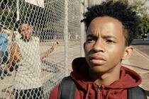 Wieden + Kennedy gears up Nike in 'Short a Guy'