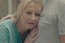Publicis NY's organ donation PSA is a viral tearjerker