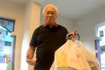 In Singapore, Visa's 'Uncle Sim' dispenses life-hacking tips