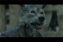 The Big Bad Wolf huffs, puffs and wheezes in FCB's poetic anti-smoking spot