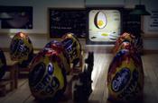 Cadbury Creme Egg 'lesson' by Saatchi & Saatchi