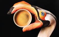 "McDonald's ""McCafé coffee"" by Leo Burnett London"