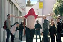 """St John Ambulance """"celebrate like a hero"""" by Recipe"""