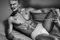 """Tena Men """"Mr Pant-tastic"""" by AMV BBDO"""