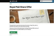 Royal Mail privatisation kicks off ahead of CWU strike ballot