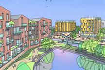Dartford Gateway: work could be complete by 2014