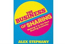 The sharing economy is about much more than making money