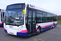 FirstGroup share price derails after 615m rights issue