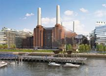 Battersea developer romps home with $1bn sales